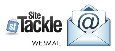 SiteTackle Webmail Logo